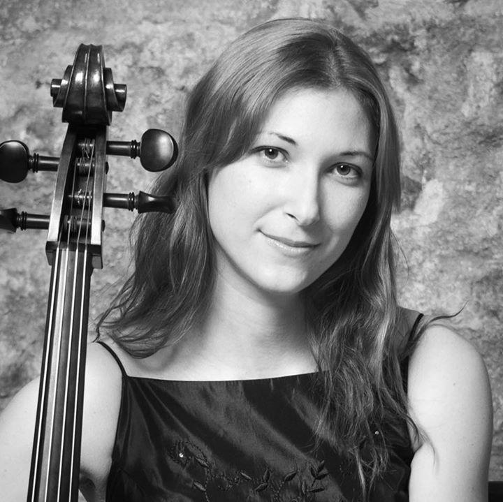 Karine Bouchard